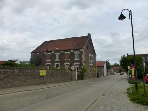 Bierbeek Hoegaardsesteenweg 31