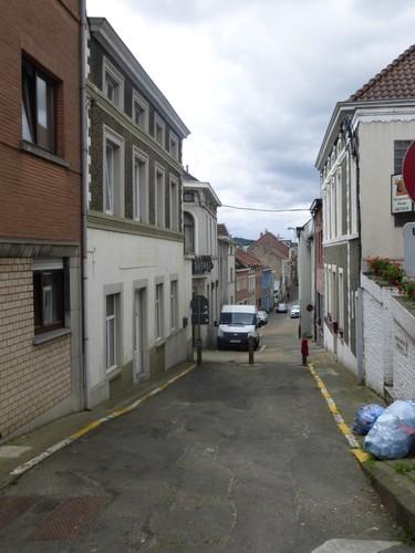 Overijse Heuvelstraat