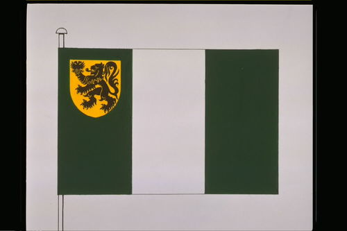 Zelzate Vlag