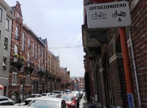 Prins De Lignestraat