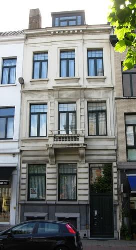 Antwerpen Anselmostraat 14
