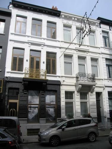 Antwerpen Anselmostraat 47-49