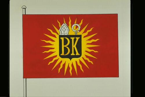 Zonnebeke Vlag