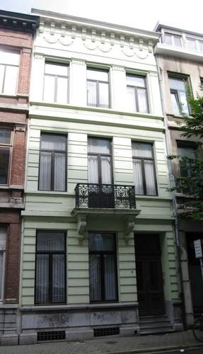 Antwerpen Anselmostraat 61