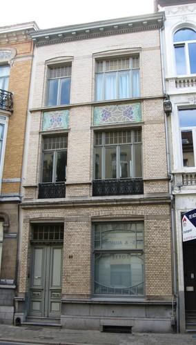Antwerpen Anselmostraat 80