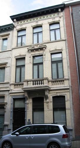 Antwerpen Anselmostraat 81