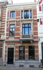 Architectenwoning Jan Frans Sel-Caluwaerts