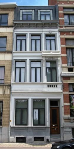 Antwerpen Justitiestraat 47
