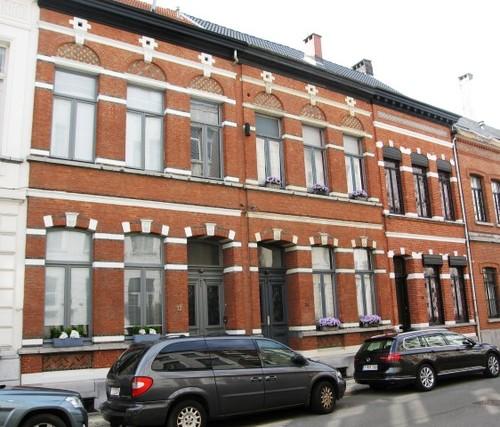 Antwerpen Sanderusstraat 28-32