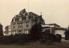 Kasteel van Evergem