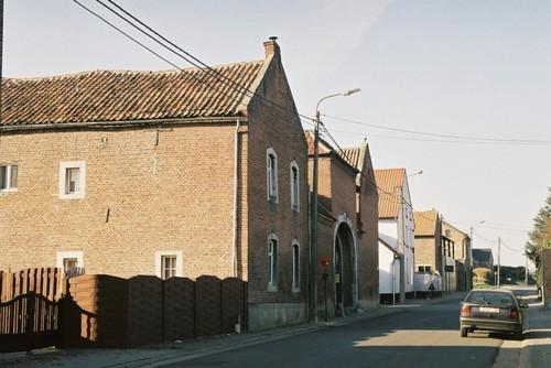 Landen Attenhoven Dorpsstraat 10
