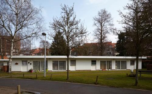 Leuven Erasme Ruelenspark 19-22