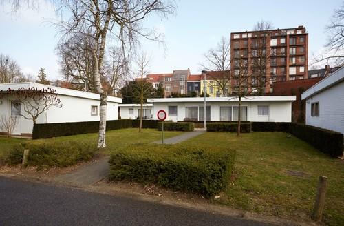 Leuven Erasme Ruelenspark 13-14