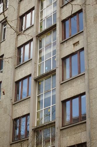 Leuven Fonteinstraat 97-101 Detail 1