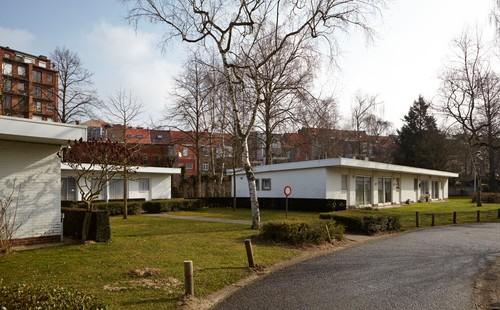 Leuven Erasme Ruelenspark 13-18