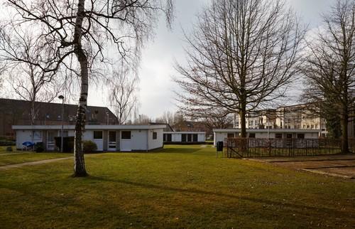 Leuven Erasme Ruelenspark 27-30