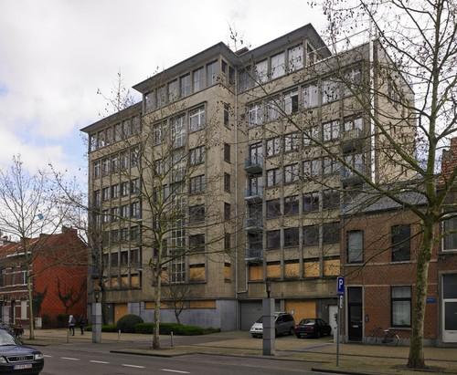 Leuven Fonteinstraat 97-101