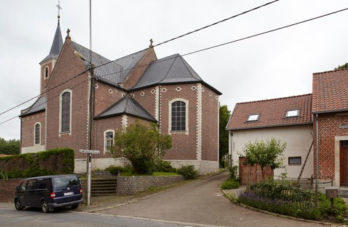 Neervelp Klein-Heidestraat (1)
