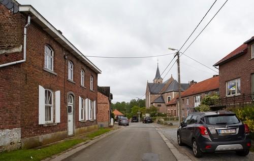 Neervelp Klein-Heidestraat (2)