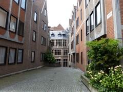 Antwerpen Krabbenstraat Algemeen zicht (https://id.erfgoed.net/afbeeldingen/243742)