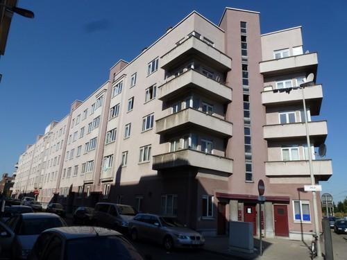 Antwerpen Halenstraat 61-63 Veldstraat-91 109