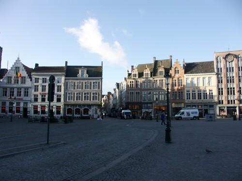 Brugge Markt 9-12