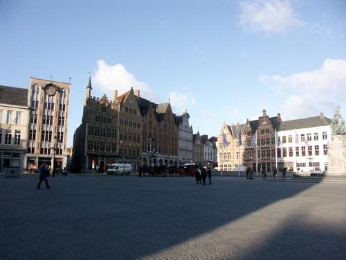 Brugge Markt 15-21