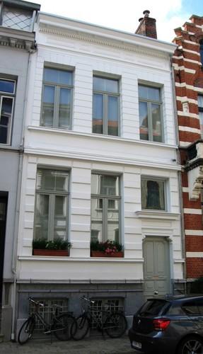 Antwerpen De Moystraat 5