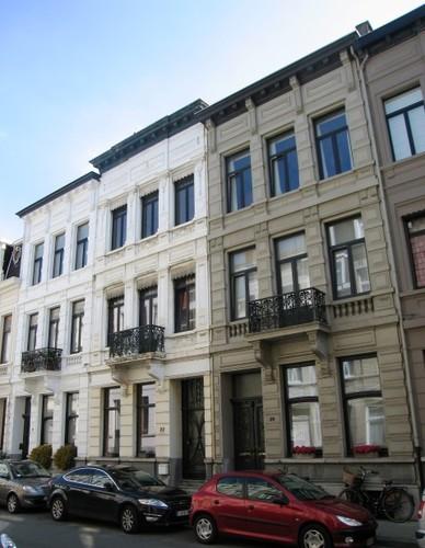Antwerpen Jozef De Bomstraat 20-24