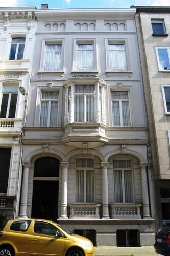 Antwerpen Mozartstraat 9
