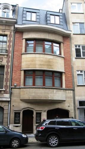 Antwerpen Peter Benoitstraat 19-1