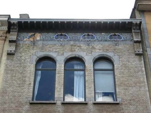 Antwerpen Peter Benoitstraat 34