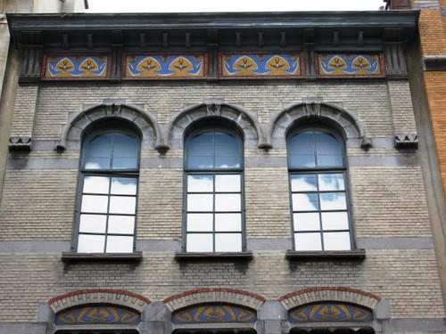 Antwerpen Peter Benoitstraat 40