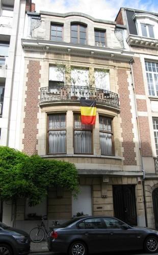 Antwerpen Peter Benoitstraat 5
