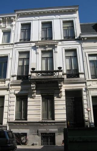Antwerpen Verdussenstraat 15