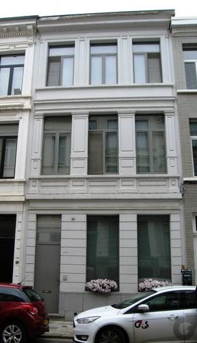 Antwerpen Fourmentstraat 20