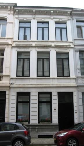 Antwerpen Fourmentstraat 22