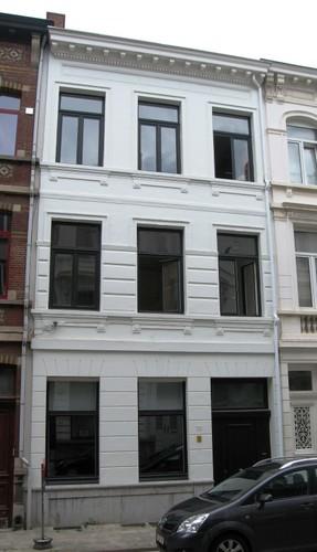 Antwerpen Fourmentstraat 30