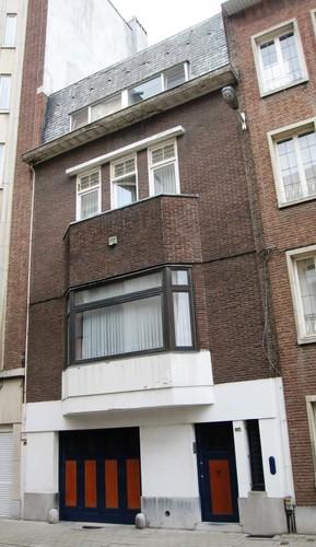 Antwerpen Harmoniestraat 154