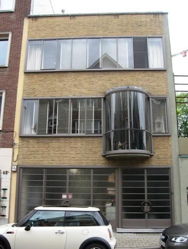 Antwerpen Harmoniestraat 51