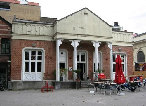 Antwerpen Mechelsesteenweg 216