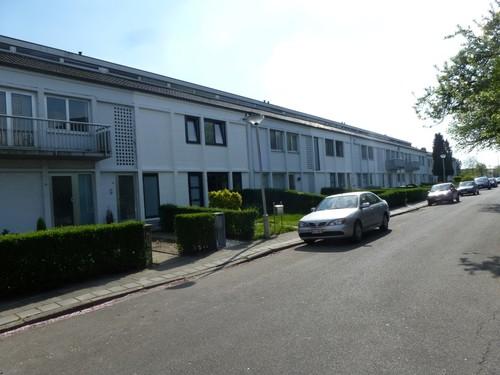 Antwerpen Oudehofstraat 16-44