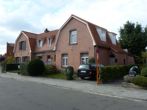 Turnhout Boomstraat 20-24