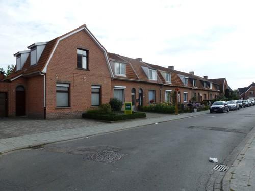 Turnhout Tuinstraat 20-2