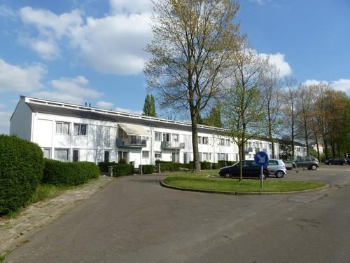 Antwerpen Koolhofstraat 2-32