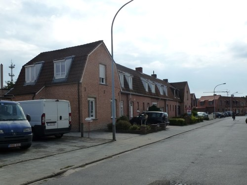 Turnhout Boomstraat 9-19