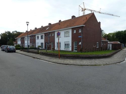 Turnhout Catharina Beersmansstraat 2-16