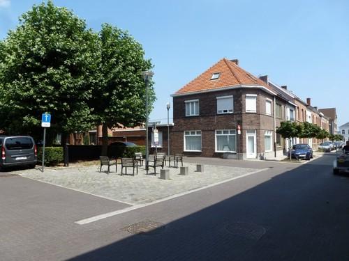 Turnhout Gasstraat 26-30 Groenplein