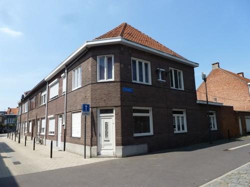 Turnhout Gasstraat 32-42