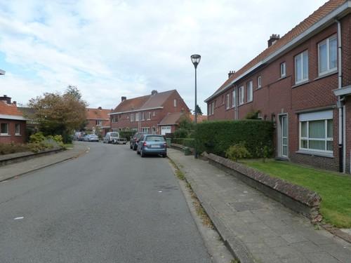 Turnhout Plantijnstraat 1-11